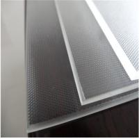 Wholesale High transmittance low iron Solar Panel Glass , Anti - reflective glass from china suppliers