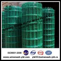 Wholesale holland PVC welded  mesh roll from china suppliers