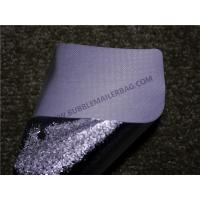 Wholesale Metallic Recyclable Aluminium Insulation Sheet For Wall 2 Layer Strong Barrier from china suppliers
