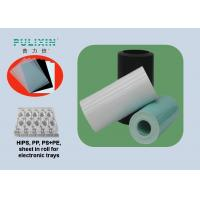 Wholesale Colored Translucent High Impact Polystyrene Plastic Sheet Roll With High Strength from china suppliers