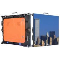 Wholesale Full Color Outdoor Advertising LED Display Panel Rental Led Video Wall P8 Screen from china suppliers