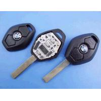 Quality BMW 2 Track Transponder 3 - Button Remote Car Keys  for sale