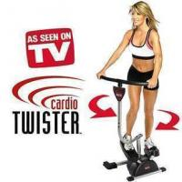 Wholesale low price high quality Cardio Twister with Color box from china suppliers