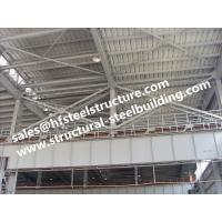 Wholesale Fabricated Steel Supplier China Prefabricated Steel Buildings Chinese Contractor from china suppliers
