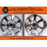 Wholesale 20inch Chrome SRX Aluminum Alloy Wheels /  Replica US Wheels from china suppliers