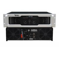 Wholesale Analogue Pro Sound DJ Equipment 2 Channel , Class H 2×950W 8Ω from china suppliers