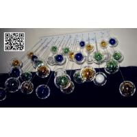 Quality Handblown glass bubble ceiling lamps for sale China supplier for sale