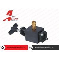 Wholesale Black Injector Clamp , Bosch Common Rail Injector Oil Collector JY03 from china suppliers