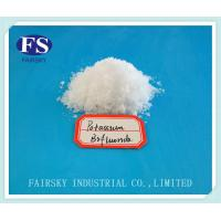 Potassium Bifluoride(Fairsky)&Glass etching, optical glass making&Leading supplier in China