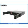 Buy cheap 30km NLOS in city COFDM Transmitter 1080P HD Long Range Video Audio Data Wireless Communication from wholesalers