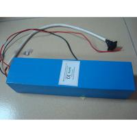 Wholesale customized LiFePO4 Battery 24V 10Ah from china suppliers