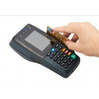 Wholesale Mobile Payment Terminal With GPRS And 3G Wireless Communication from china suppliers