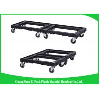 Wholesale Platform Truck Plastic Moving Dolly With Strong ABS Construction PD Series from china suppliers