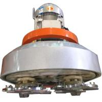 Wholesale High Speed Stone Floor Polisher Planetary System Three Phase Grinder from china suppliers