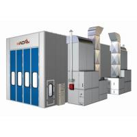 Wholesale Double - Intake Centrifugal Fans Riello RG5S Burner Industrial Spray Booths with baking from china suppliers