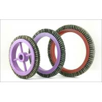 Wholesale Monforts Krantz Famatex Of Stenter Machine Parts Brushes With Bristle Hair from china suppliers