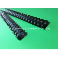 Wholesale Durable Plastic Binding Combs 32mm Spirals Presenting Assignments from china suppliers