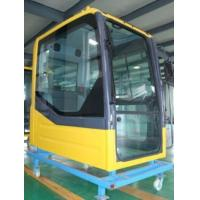 Wholesale OEM PC220-7 cab Excavator Cab/Cabin Operator Cab from china suppliers