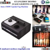 Wholesale KTV Club Equipment Stage Fog Machine Professional Stage Lighting from china suppliers