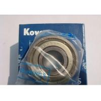 Wholesale Sealed Gcr15 Koyo Bearing 6908-2RS , Deep Groove Ball Bearings With Locating Snap Ring from china suppliers