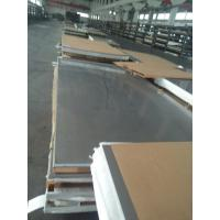 Wholesale Buildings Stainless Steel Cold Rolled Sheet , Cold Reduced Steel Sheet from china suppliers