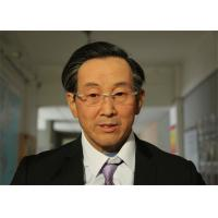 Wholesale Museum Political Celebrity Wax Figure , Famous Wax Sculpture Artists Of BanKi-moon from china suppliers