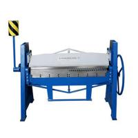 Wholesale Sheet metal manual folding machine from china suppliers