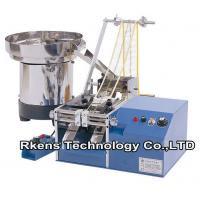 Wholesale top quality tape&loose axial components forming machine from china suppliers
