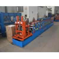 Wholesale Automatic hydraulic galvanized c post roll forming machine information from china suppliers