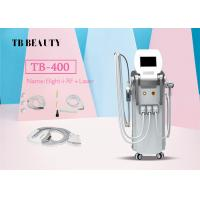 Wholesale E-light IPLRF ND Yag Laser Remove Hair Permanently Multifunctional Beauty Machine from china suppliers