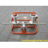 Wholesale Corner roller with plug-in hinges best quality with Nylon roller from china suppliers