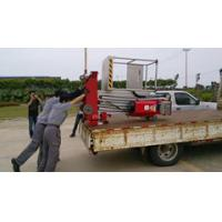 Wholesale 10M Portable Aerial Work Platform 160Kg Loading from china suppliers