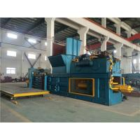 Wholesale HPA100B Hydraulic Drive Plastic Baling Machine Automatic 55 kW from china suppliers