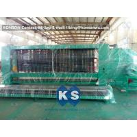 Wholesale Double Twisted Gabion Mesh Machine , Custom Woven Wire Mesh Machine from china suppliers