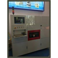 Wholesale Automatic Laser Glass Cutting Machine , Compact Laser Cutting Machine from china suppliers