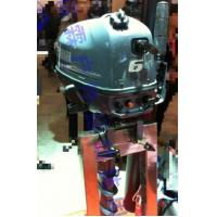 Wholesale Yamaha F6CMHS outboard engine  wholesale price free ship fast ship from china suppliers