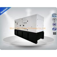 Wholesale Perkins 225 KVA / 180 KW Silent Diesel Generator Set 400V / 230V 3 Phase from china suppliers