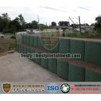 Wholesale HESCO Storm Barriers, HESCO concertainer,China HESCO supplier from china suppliers
