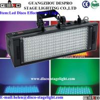 Wholesale Disco DJ Stage Strobe Lights 168PCS LED Nightclub Lighting Effects from china suppliers