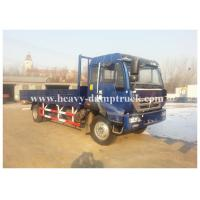 Wholesale Sinotruk Light Cargo Truck HOWO 4X2 Stake truck 3 to10Tons Colourful with warranty from china suppliers