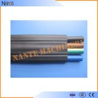 Wholesale Insulated Copper Conductor Hoist Flat Electrical Cable IEC60332-1 / EN 50265-2-1 from china suppliers