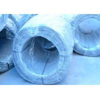 Wholesale Phosphate Coated Patented Wire / Carbon Steel Wire Diameter 1.80mm - 3.70mm from china suppliers