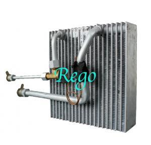 Wholesale KIA Pride Automotive AC Condenser Evaporator , Auto Car AC Evaporator from china suppliers