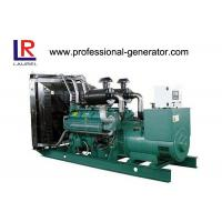 Wholesale 650kVa Water-cooledOpen Diesel Generator Set 8 Cylinder with Googol Engine AVR from china suppliers