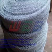 Wholesale demister pads knit mesh from china suppliers