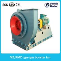Quality RZ RMZ type gas booset fan for sale
