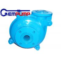 Wholesale  1.5/1B-AH Heavy duty slurry pumps for Mill discharge / Coal Washing from china suppliers