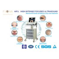 Wholesale Skin Rejuvenation HIFU Beauty Machine Non - Invasive 7MHZ Frequency 230V from china suppliers