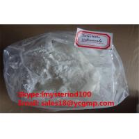 Wholesale Legal Steroids Hormone Testosterone Undecanoate / Test Unde CAS 5949-44-0 for Male Hypogonadism from china suppliers