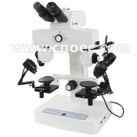 Wholesale 3.8x - 230x Binocular LED Bullet Forensic Comparison Microscope A18.1825 from china suppliers